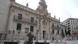 Advocaat Spanje