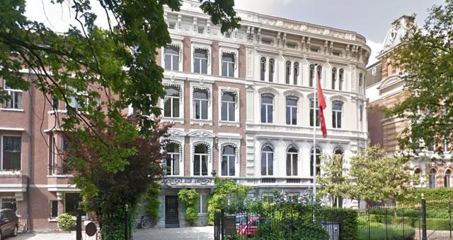 Kantoor Nobel Advocatuur